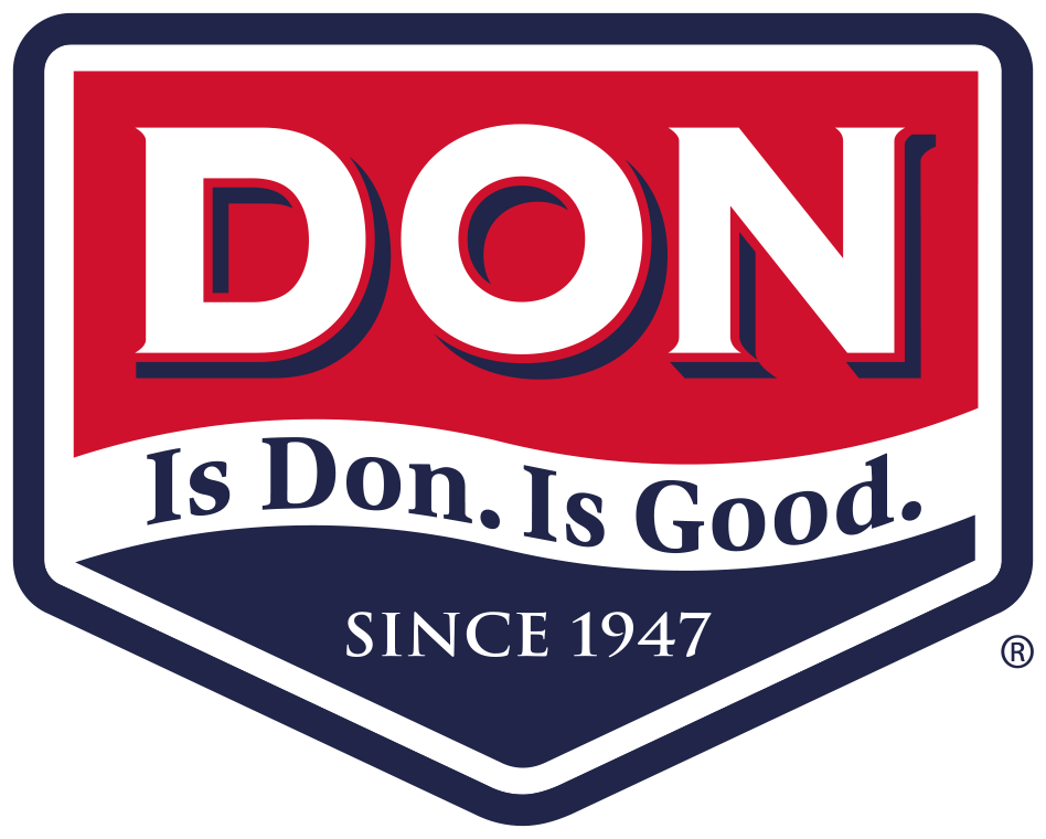 DON® Smallgoods | Is DON. Is good.