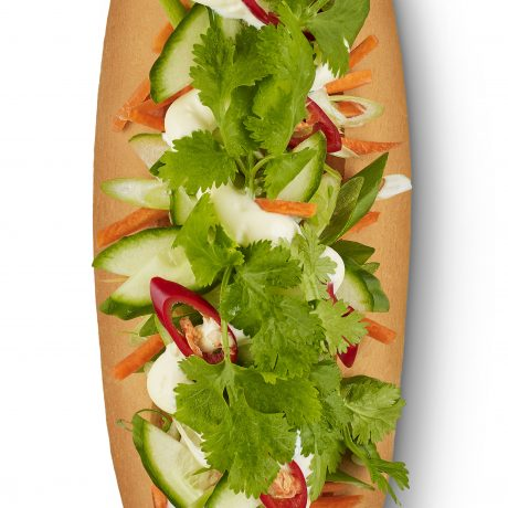 The Banh Mi Dog